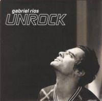Cover Gabriel Rios - Unrock