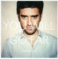 Cover Gabriel Rios - You Will Go Far