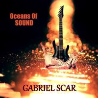 Cover Gabriel Scar - Oceans Of Sound