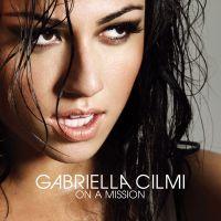 Cover Gabriella Cilmi - On A Mission