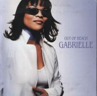 Cover Gabrielle - Out Of Reach