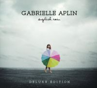 Cover Gabrielle Aplin - English Rain