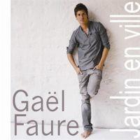 Cover Gael Faure - Jardin en ville
