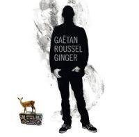 Cover Gaëtan Roussel - Ginger