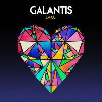 Cover Galantis - Emoji
