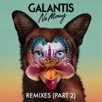 Cover Galantis - No Money