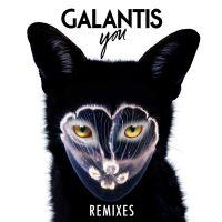 Cover Galantis - You