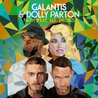 Cover Galantis & Dolly Parton feat. Mr. Probz - Faith