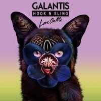 Cover Galantis & Hook N Sling - Love On Me