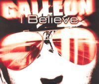 Cover Galleon - I Believe