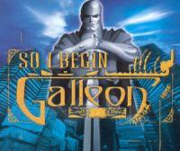Cover Galleon - So I Begin