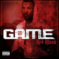 Cover Game - Red Blood