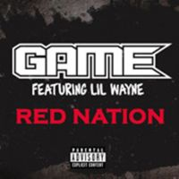 Cover Game feat. Lil Wayne - Red Nation