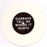 Cover Garbage - Tell Me Where It Hurts