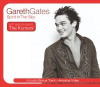 Cover Gareth Gates with the Kumars - Spirit In The Sky