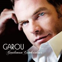 Cover Garou - Gentleman cambrioleur