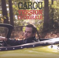 Cover Garou - Version intégrale