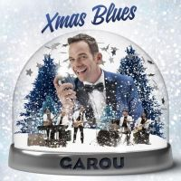 Cover Garou - Xmas Blues Medley