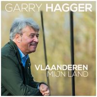 Cover Garry Hagger - Vlaanderen mijn land