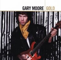 Cover Gary Moore - Gold