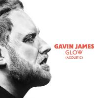 Cover Gavin James - Glow