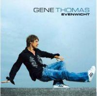 Cover Gene Thomas - Evenwicht