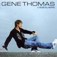 Cover Gene Thomas - L'équilibre