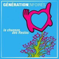 Cover Génération Enfoirés - La chanson des restos