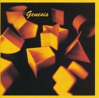 Cover Genesis - Genesis