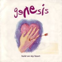 Cover Genesis - Hold On My Heart