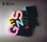 Cover Genesis - R-Kive