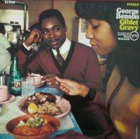 Cover George Benson - Giblet Gravy