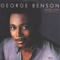Cover George Benson - Inside Love (So Personal)