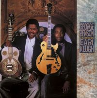 Cover George Benson / Earl Klugh - Collaboration