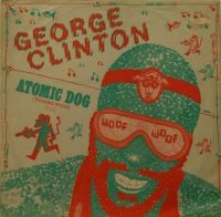 Cover George Clinton - Atomic Dog