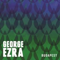 Cover George Ezra - Budapest