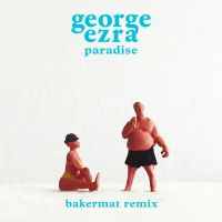 Cover George Ezra - Paradise