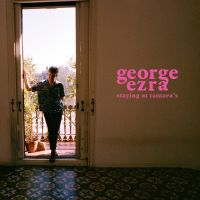 Cover George Ezra - Staying At Tamara's