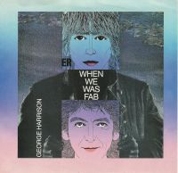 Cover George Harrison - When We Was Fab