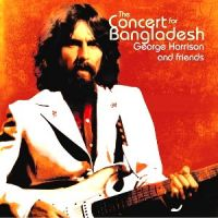 Cover George Harrison & Friends - The Concert For Bangladesh