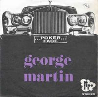 Cover George Martin - Poker Face