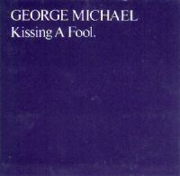 Cover George Michael - Kissing A Fool