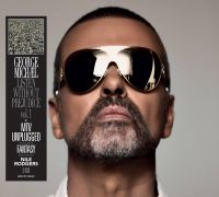 Cover George Michael - Listen Without Prejudice Vol. 1 / MTV Unplugged