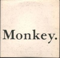 Cover George Michael - Monkey