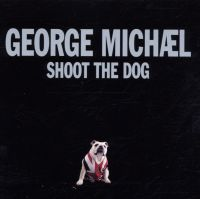 Cover George Michael - Shoot The Dog
