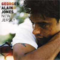 Cover Georges-Alain Jones - New Jersey