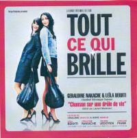Cover Géraldine Nakache & Leïla Bekhti - Chanson sur une drôle de vie