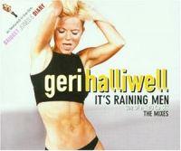 Cover Geri Halliwell - It's Raining Men