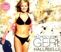 Cover Geri Halliwell - Mi chico latino