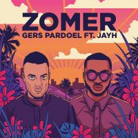 Cover Gers Pardoel feat. Jayh - Zomer